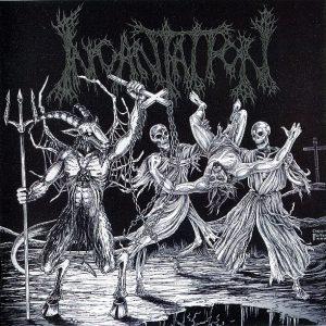 necro-incantation