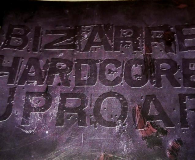 bizarre hardcore